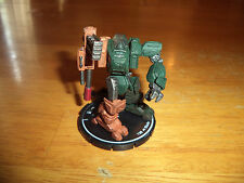 Blade #107 MechWarrior Liao Incursion 138 Points