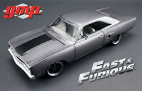 1:18 Gmp 1970 Plymouth Corridore Strada Fast & Furious Tokyo Drift Hammer