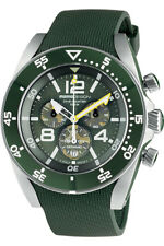 MOMO DESIGN DIVER MASTER SPORT MAN'S WATCH CHRONOGRAPH DATE md1281mg-31