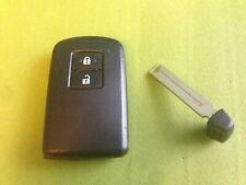 Toyota Auris Yaris ETC Proximity Keyless Go Smart Key Programming Service
