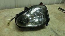 00 Suzuki GSX1300R GSX 1300 R Hayabusa Headlight Head Light Lamp