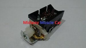 NEW headlight switch 57-63 Chevy 58-63 Corvette 62-63 Nova