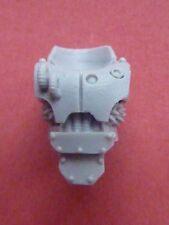 FORGEWORLD Heresy Iron Hands Leigon MK III ARMOUR TORSO (E)  40K