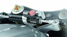 Wilbers Steering Damper and install kit BMW R1100S 1998-2005 Without OEM damper