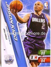 NBA Adrenalyn XL 2011 - Jason Kidd #006 - Dallas