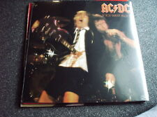 AC/DC- If you want Blood LP-OVP-Still Sealed-Made in EU-2003
