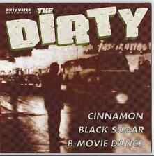 Dirty Water Records New Garage Punk The Dirty Cinnamon Black Sugar Artrocker