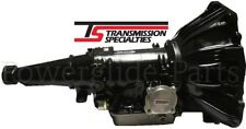 TSI C-4 C4 Ford Racing Transmission Street Strip With Trans Brake Manual V/B