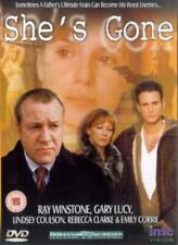 She's Gone - Ray Winstone & Gary Lucy [DVD] By Ray Winstone,Gary Lucy.
