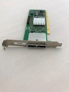 IBM 5912 SAS 3Gb PCI-X 2.0 Dual Channel DDR SAS Adapter 44V5195 44V8579 74Y8746
