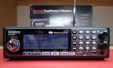 Uniden Bcd536Hp HomePatrol Digital Scanner, base/mobile