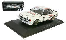 Minichamps BMW 635 CSi 'Schnitzer Eterna' ETCC 1983 - Bellof/Danner 1/18 Scale