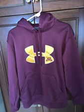 Under Armour Minnesota Gophers Sm Excellent Condition