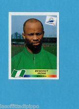 FRANCIA '98 FRANCE-PANINI-Figurina n.251- IROHA - NIGERIA -Recuperata