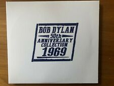 50th Anniversary Collection 1969 - Bob Dylan. 2 CDs