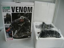 Marvel VENOM Amazing Spiderman Statue Kotobukiya Unbound Fine Art  2705/3000~NEW