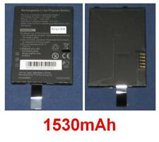 Batterie Original E-ten DX900,glofiish V900 X900 type BT.0010T.001 BT0010T001