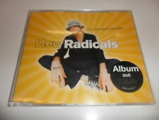 CD  New Radicals  – You Get What You Give