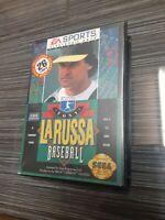 Tony La Russa (Sega Genesis, 1993)