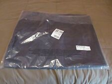 NWT~ MEN'S CLASSY LANDS' END CASUAL DRESS SHORTS SIZE 52. DARK NAVY......$38