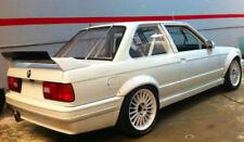 BMW SERIE 3 E30  AILERON BECQUET SPOILER EVO STYLE