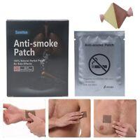 Unisex Anti Smoke Patch Sumifun Stop Smoking Smoking Cessation Patch 35pcs