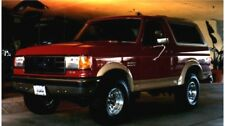 Bushwacker Extend-A-Fender Rear Fender Flares For 87-91 Ford F-150 / F-250