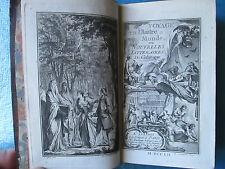 DE LA PORTE : VOYAGE EN L'AUTRE MONDE (SEJOUR DES OMBRES), 1752.