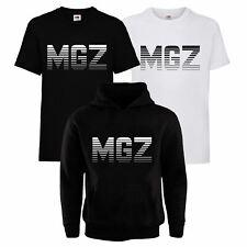 52f43ddc3c9 New Kids Morgz Youtuber T-Shirt Hoodie Gaming Gamer Team Morgz MGZ Tee  Hoody Top
