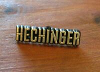 The Hechinger Company Lapel Pin - Vintage Home Improvement Lumber Retail Store