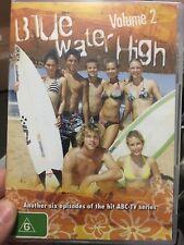 Blue Water High Volume 2 region 4 DVD (Australian teen tv series)