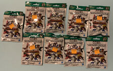 (9) KRE-O TRANSFORMERS MICRO CHANGERS KREO Collection 3 Blind Bags - LOT of 9