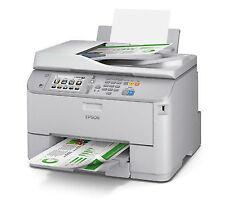 Epson WorkForce Pro WF-5690 All-In-One Inkjet Printer