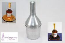 3D Novelty Cake Baking Tins and Pans | 3D Hennessy Bottle Cake Shape
