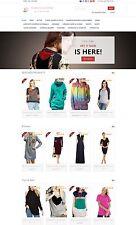 Women's Clothing Store - Custom Amazon Affiliate Website + Shopping Cart