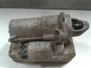 Starter Motor Fits 10-16 EQUINOX 576011
