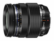 Olympus Micro Four Thirds Zoom Camera Lenses
