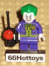 LEGO DC Universe Super Heroes 6857 The Joker Minifigure NEW