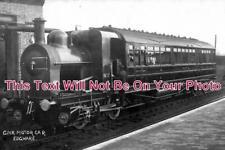 MI 202 - CNR Motor Car, Edgware Railway, London, Middlesex c1906 - 6x4 Photo