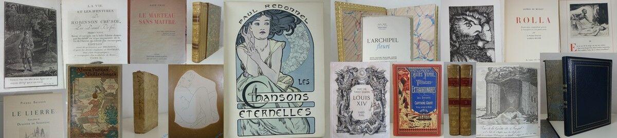 Libri reLives - Beaux Livres, Books
