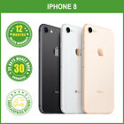 Brand New Sealed Box Apple iPhone 8 64/256GB  Factory Unlocked FREE EXPRESS <br/> Free Tempered Glass&Case, Melbourne Stock, 1 Year Wrty