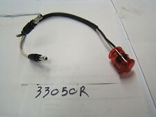 "Truck-Lite Part #33050R  Series 33 LED 3/4"" Sealed 1 Diode Pattern (Red)"