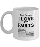 Geologist Coffee Mug