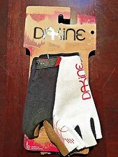 Dakine Ladies 1/2 Finger MTB Gloves Medium