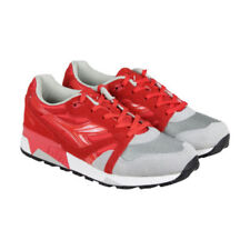 Diadora Fashion Sneakers Synthetic Casual Shoes for Men