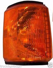 COUNTRY COACH MAGNA 1996 1997 1998 PARK CORNER LAMP LIGHT RV - RIGHT