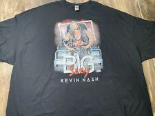 WCW Kevin Nash Big Sexy Wrestling 5XL T Shirt