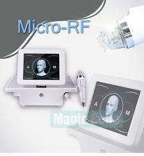 Micro Needle Fractional RF Machine/Anti Wrinkle RF Machine for salon Use