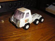 "Rare Vintage 1/43 ? 4 3/4"" Buddy L Cabover Mack Kenworth Pepsi Delivery Truck"