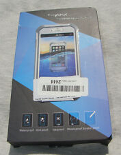 EasySMX Upgraded iPhone 6 Plus/6s Plus Waterproof Case Slim and Durable NEW